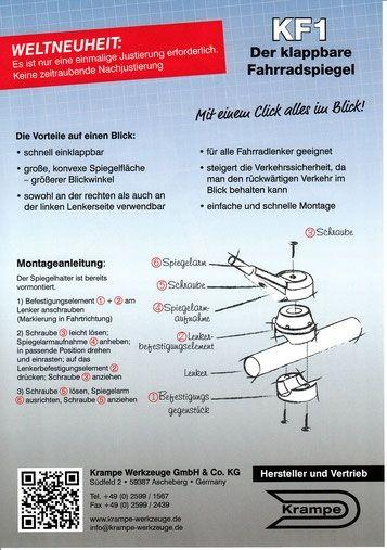 Krampe Werkzeuge GmbH & Co. KG