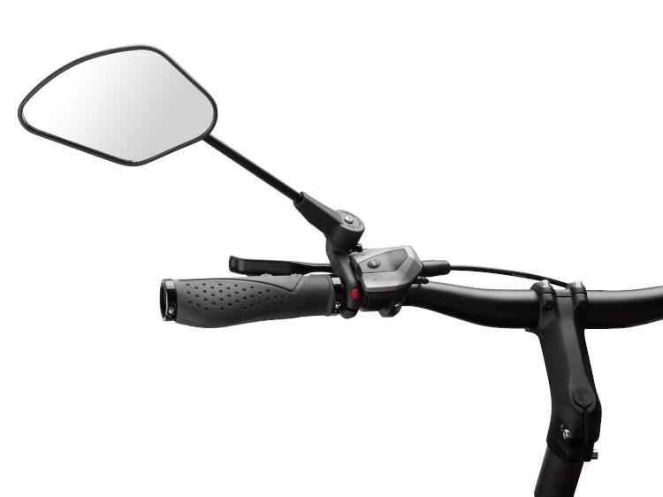 Klappbarer Fahrradspiegel KF Sport